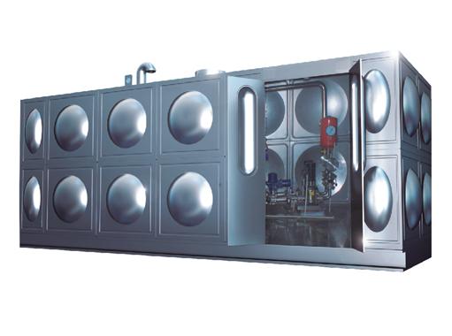 TYWX无负压供水设备