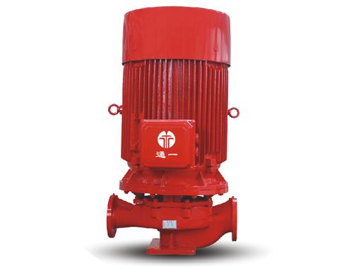 TG单级消防泵
