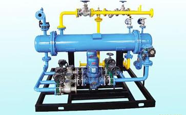 西安无负压供水设备的原理介绍以及优势