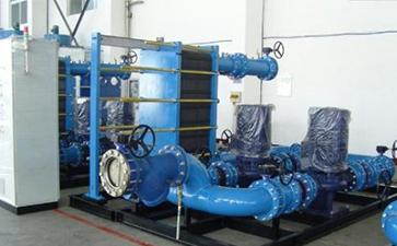 二次供水设备价格一般是多少