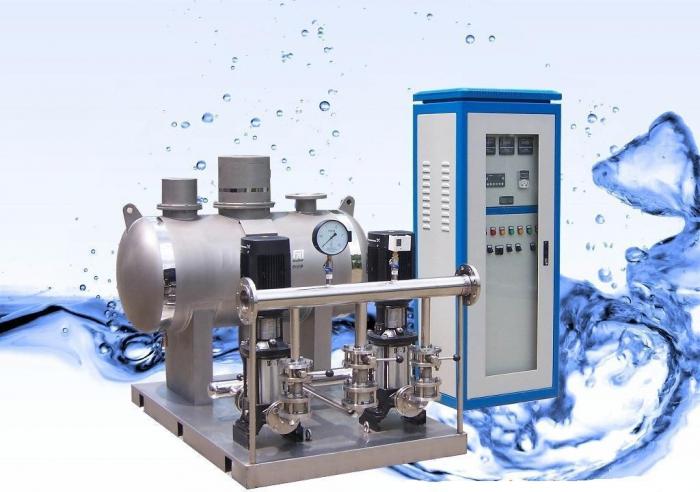 供水设备功率消耗大的原因