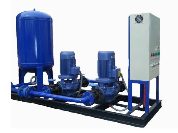 热水供水设备系统管材的选择应慎重