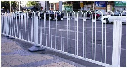 市政护栏2