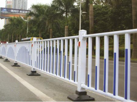 市政护栏6