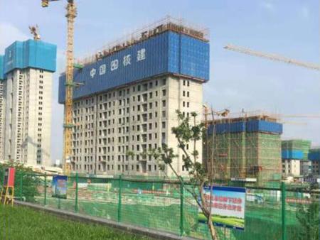 丽彩溪悦城工程项目