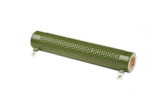 RXHG-A功率型波纹被釉线绕固定电阻器