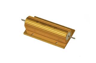 RXG24铝壳功率电阻器