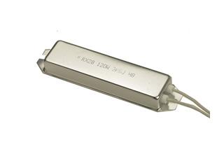 RX28铝壳功率电阻器