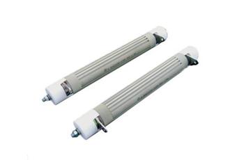 GRXG300D/600D型大功率铝外壳线绕电阻器