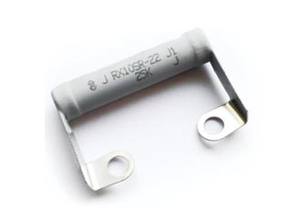 RX7S/10S型被漆线绕固定电阻器