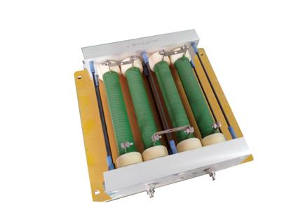 RXS-L-4500W-4×1.2Ω 高压水冷电阻器