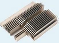 铝材型散热器