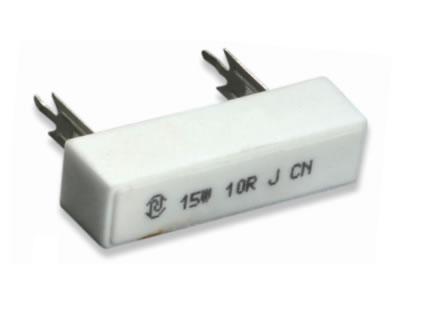 RX27-3型瓷外壳功率型线绕电阻器