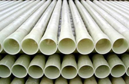 液化气管道改造完全可以选择轻质的玻璃钢缠绕管道