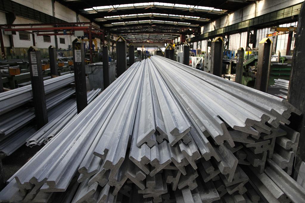 陕西钢铁批发厂家应该加深工业废水处理