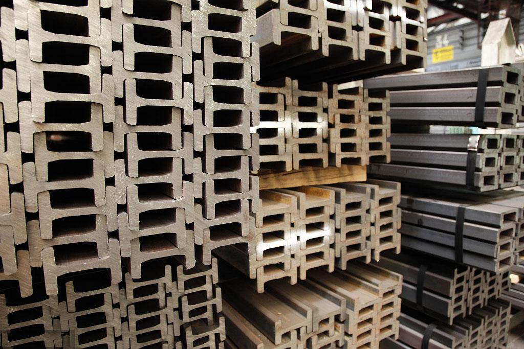 从力学性能方面讲述工字钢的特点