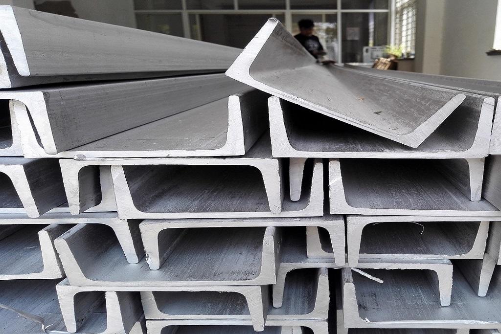 陕西10#镀锌槽钢价格为什么会比普通槽钢贵