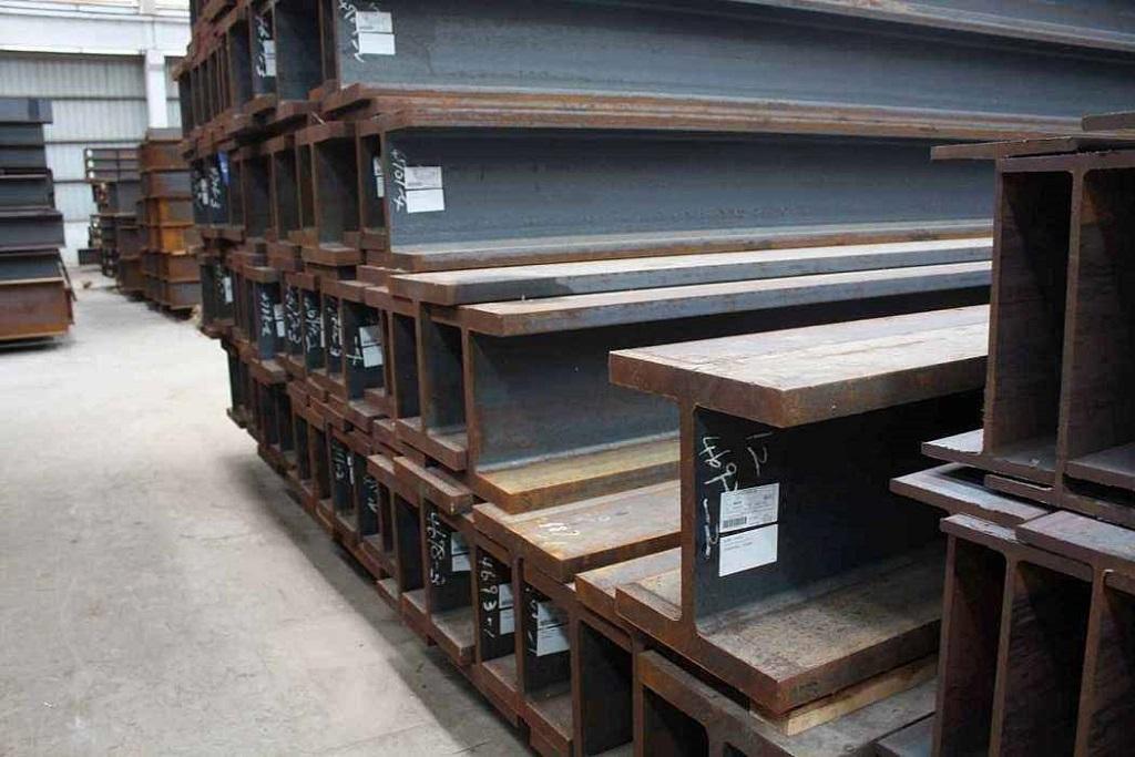 近期陕西工字钢厂家报价是多少钱
