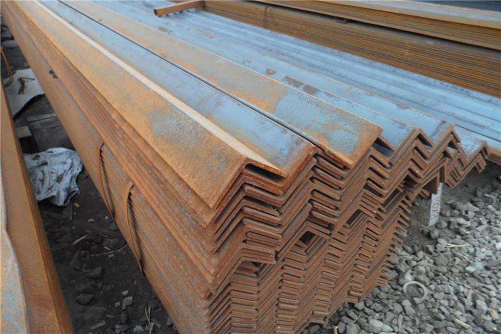 陕西镀锌角钢有哪些种类?角钢多少钱一吨?