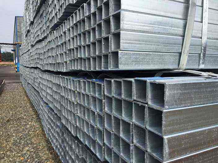 影响西安不锈钢方管的抛光效果的因素(二)
