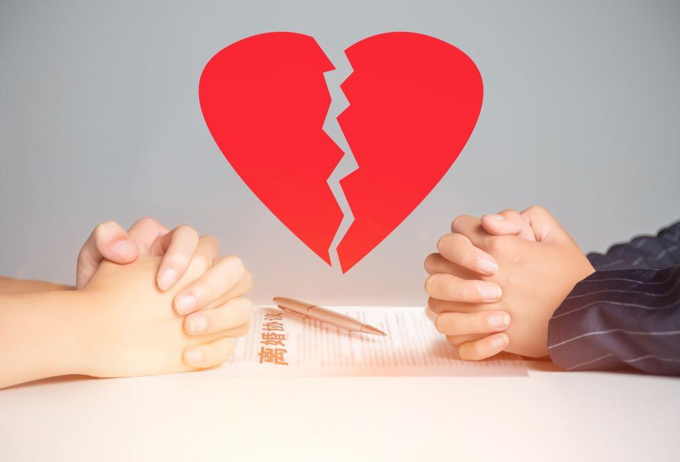 咸阳离婚律师告诉你:离婚须知的法律知识(一)