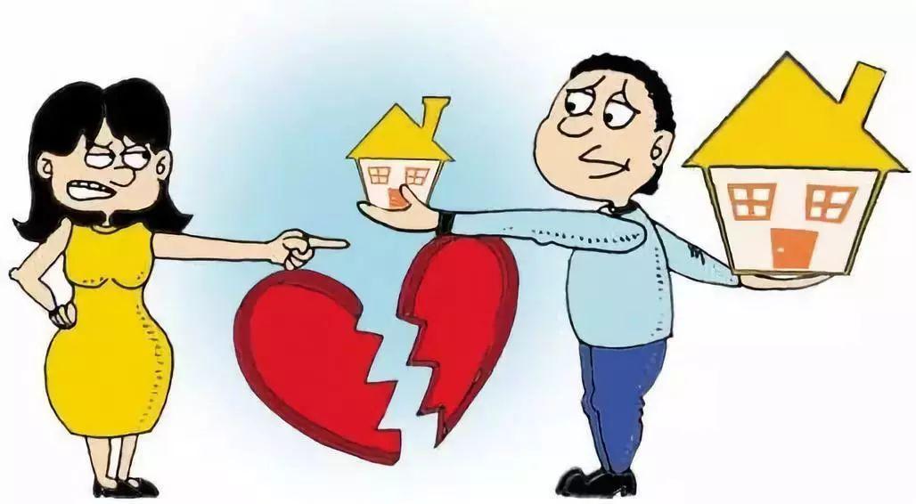 咸阳离婚律师告诉你:离婚须知的法律知识(二)