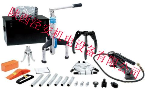 液压拔轮器系列