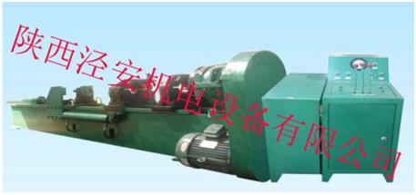 新型单体液压支柱拆柱机