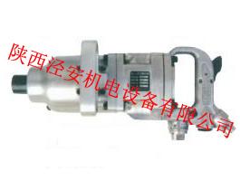 新型AQS气动锚杆安装机