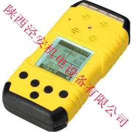 激光多种气体检测仪