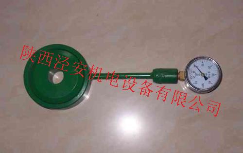 MC-200型锚杆锚索测力计