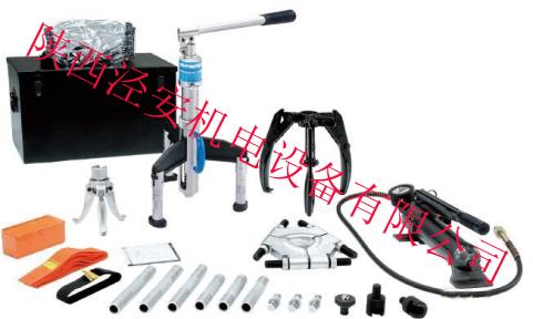 (液压拉马) 液压拔轮器LMF-100