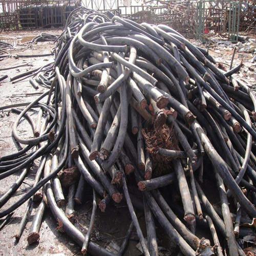 陕西电缆回收