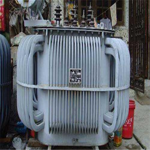 大型变压器回收