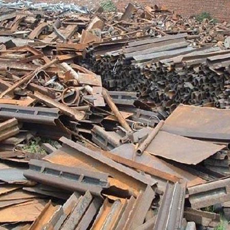 西安废钢回收