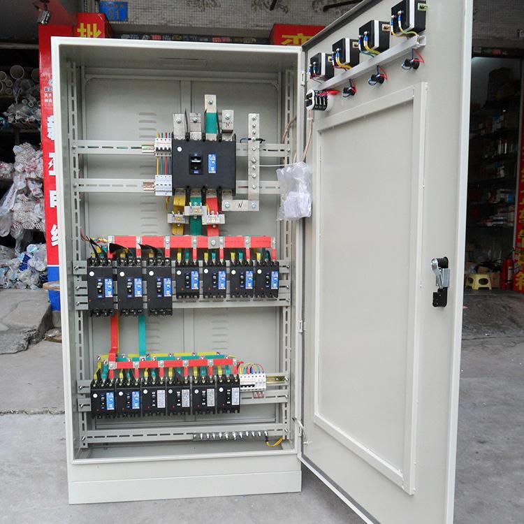 西安配电柜回收为大家细述配电柜保养流程