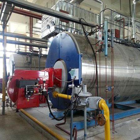 西安锅炉改造