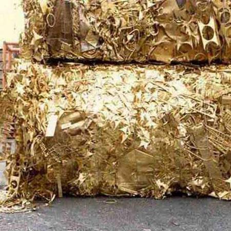 西安废旧金属回收