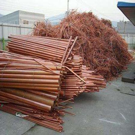 西安废铜回收站