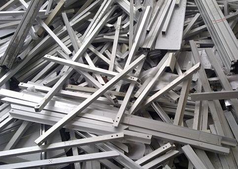 西安废铝回收价格