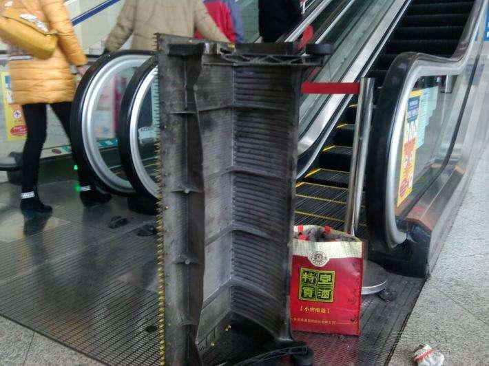 电梯拆除回收