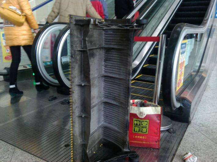 西安电梯拆除回收