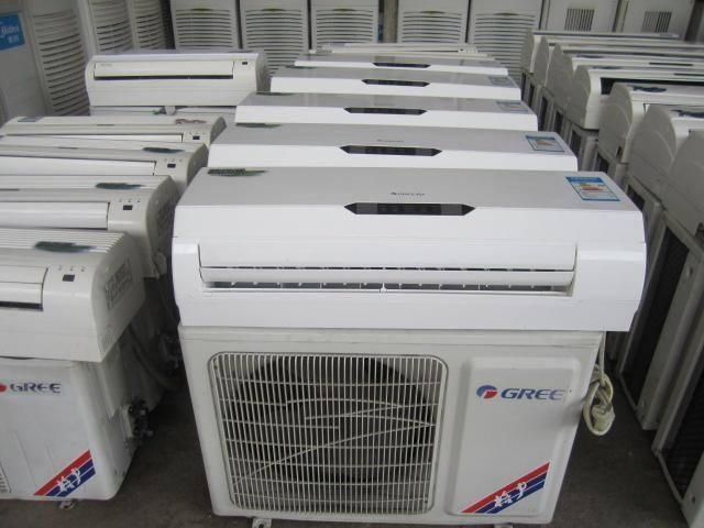 西安废旧空调回收公司