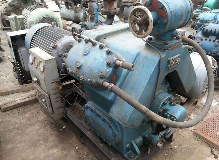 西安制冷设备回收公司
