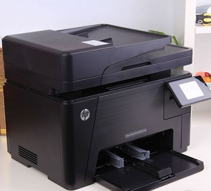 西安复印机回收