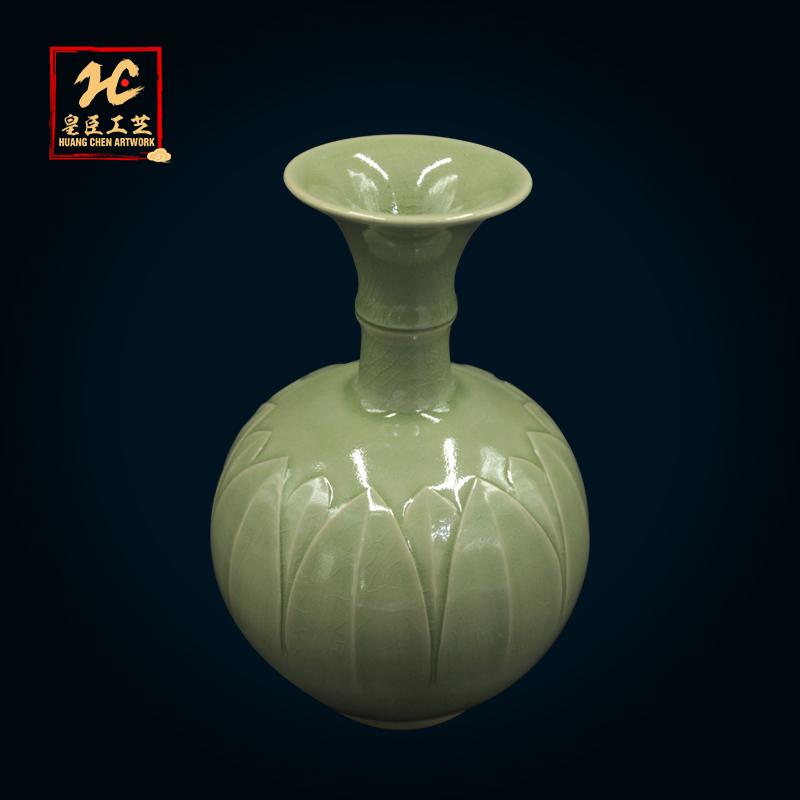 西安陶瓷花瓶