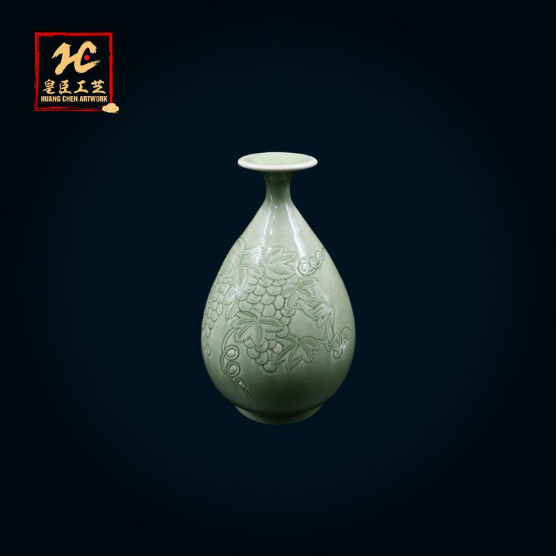 陶瓷花瓶定制
