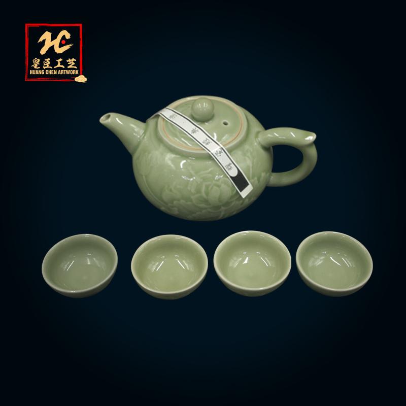 手工陶瓷工艺品