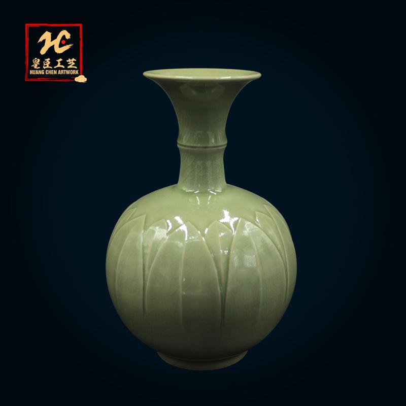陶瓷工艺品厂家分享陶瓷工艺品好坏如何区分?