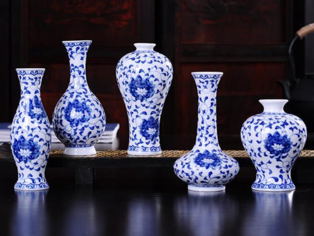 总结陶瓷工艺品